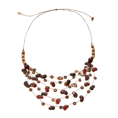 Jolia Eco Necklace