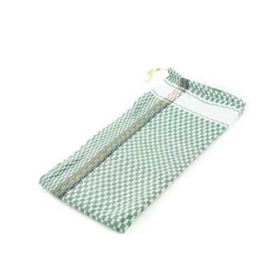 Sage Picnic Towel