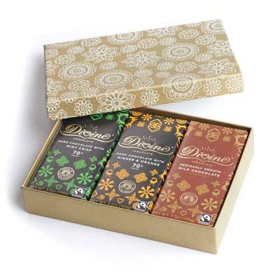 Divine Grande Sampler Gift Box