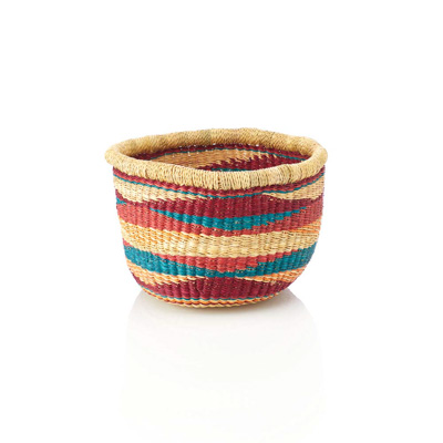 Sunset Mini Basket