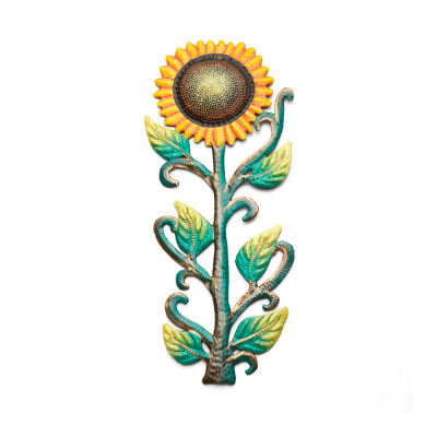 Small Sunflower Wall Art