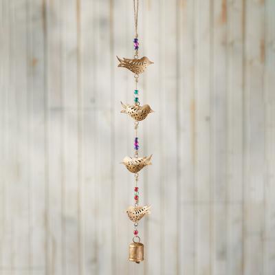Birds Bell Hanger
