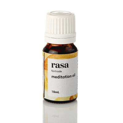 Rasa Essential Oils- Meditation Blend