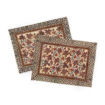 Fall Harvest Placemats