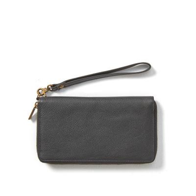 Black Kamara Wallet