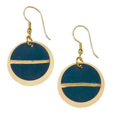 Nisha Earrings