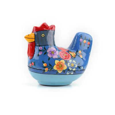 Blue Chicken Box