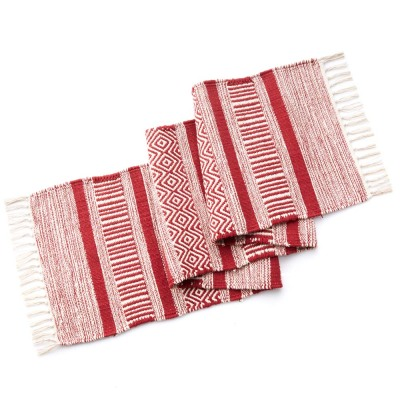 Cinnabar Table Runner