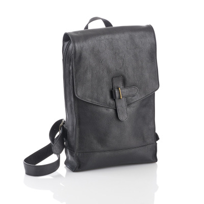 Mandi Leather Backpack