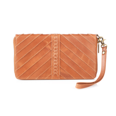 Riya Leather Wallet