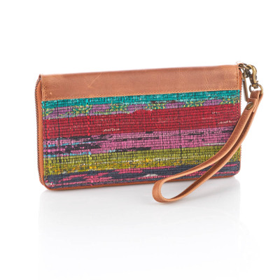 Sari Sunset Wallet