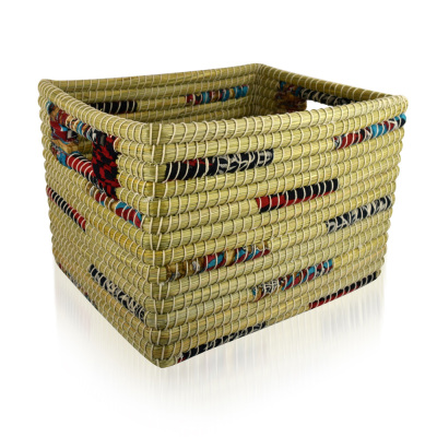 Sari Seagrass Basket - Large