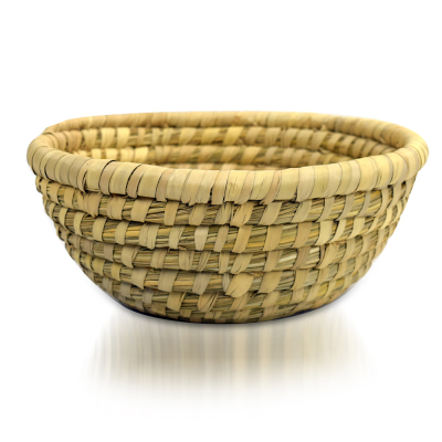Small Round Kaisa Basket