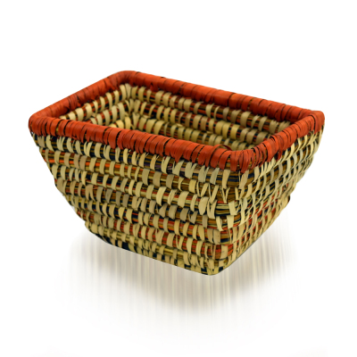 Small Countryside Basket