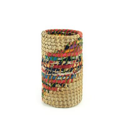 Chindi Vase