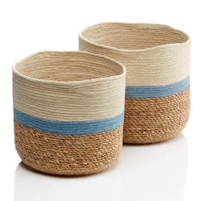 Samadra Shore Basket Set of 2