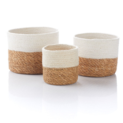 Samadra Sands Baskets - Set of 3