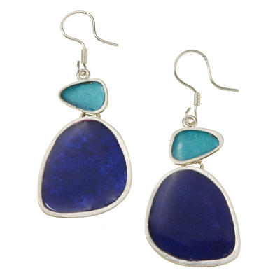 Azula Earrings