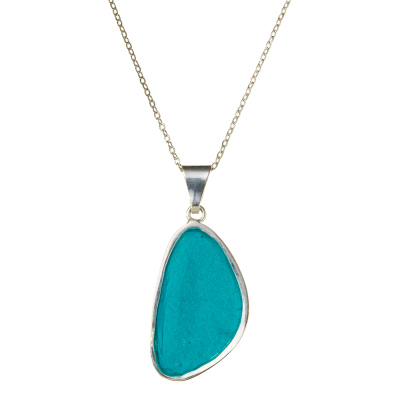 Aleta Necklace