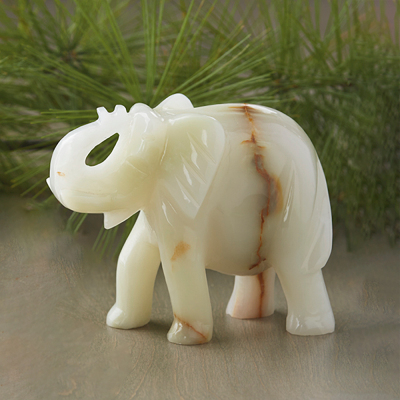 Onyx Elephant Parent
