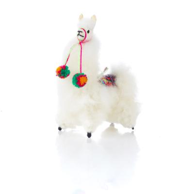 Baby Pom Pom Alpaca