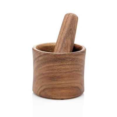Quezon Mortar and Pestle