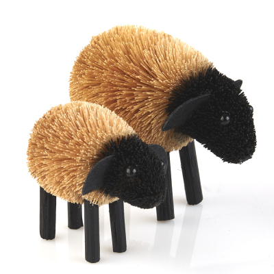 Baa Baa Buri Sheep Set