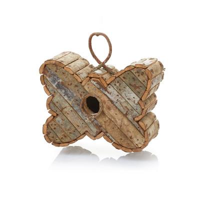 Takip Butterfly Birdhouse