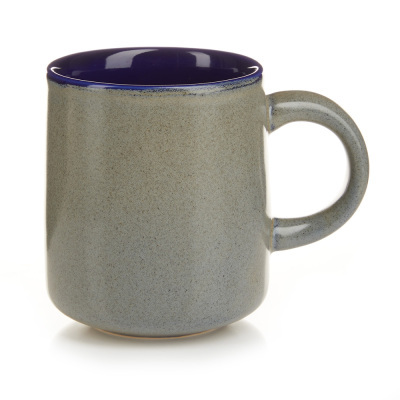 Standard Farmhouse Mug - Speckled Sage