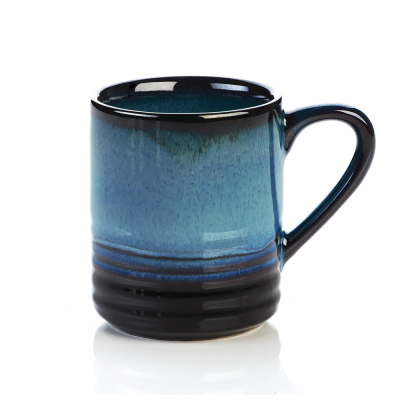 Lak Lake Ceramic Mug