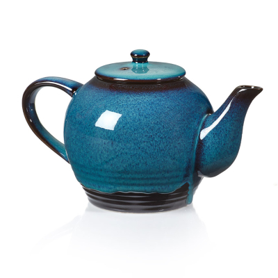 Lak Lake Ceramic Tea Infuser Teapot