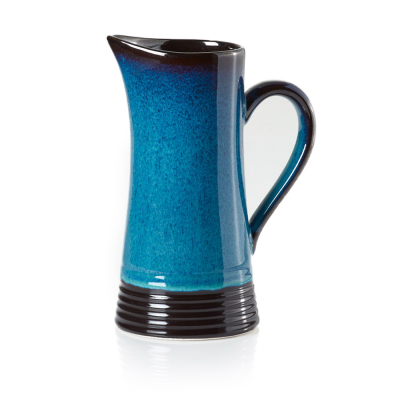 Lak Lake Ceramic Pitcher