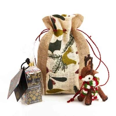 Sweet Things Gift Pouch
