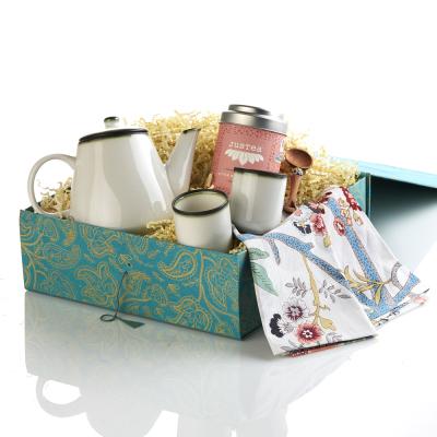 Tea Time Gift Set