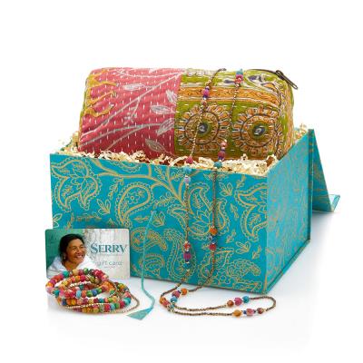 Sari Accessories Gift Set