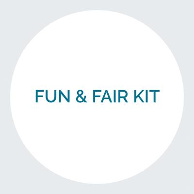 Fun & Fair Kit