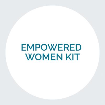 Empowered Women Kit