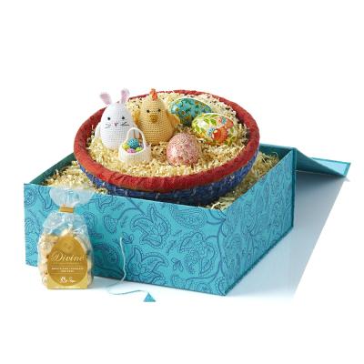 Easter Joy Gift Basket