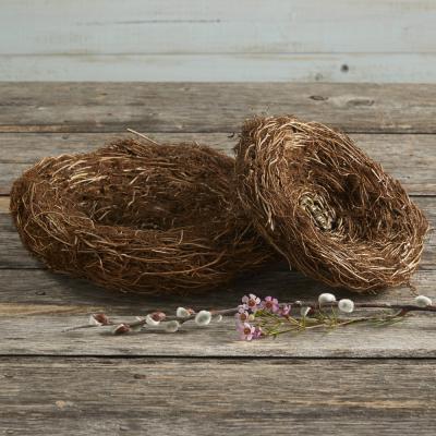 Natural Nests