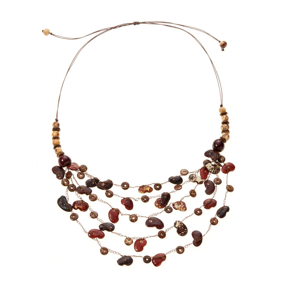 Jolia Eco Necklace