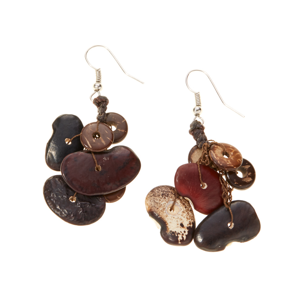Jolia Eco Earrings
