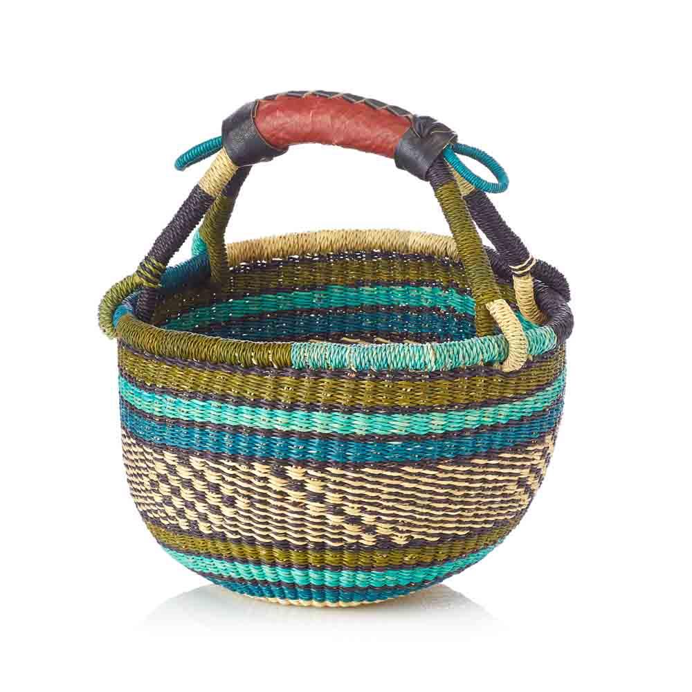 Small Grasslands Basket