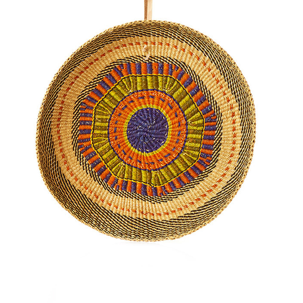 Kwasi Wall Basket