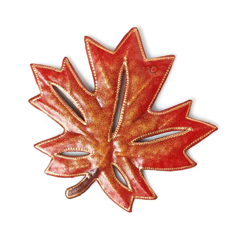 Red Maple Wall Art