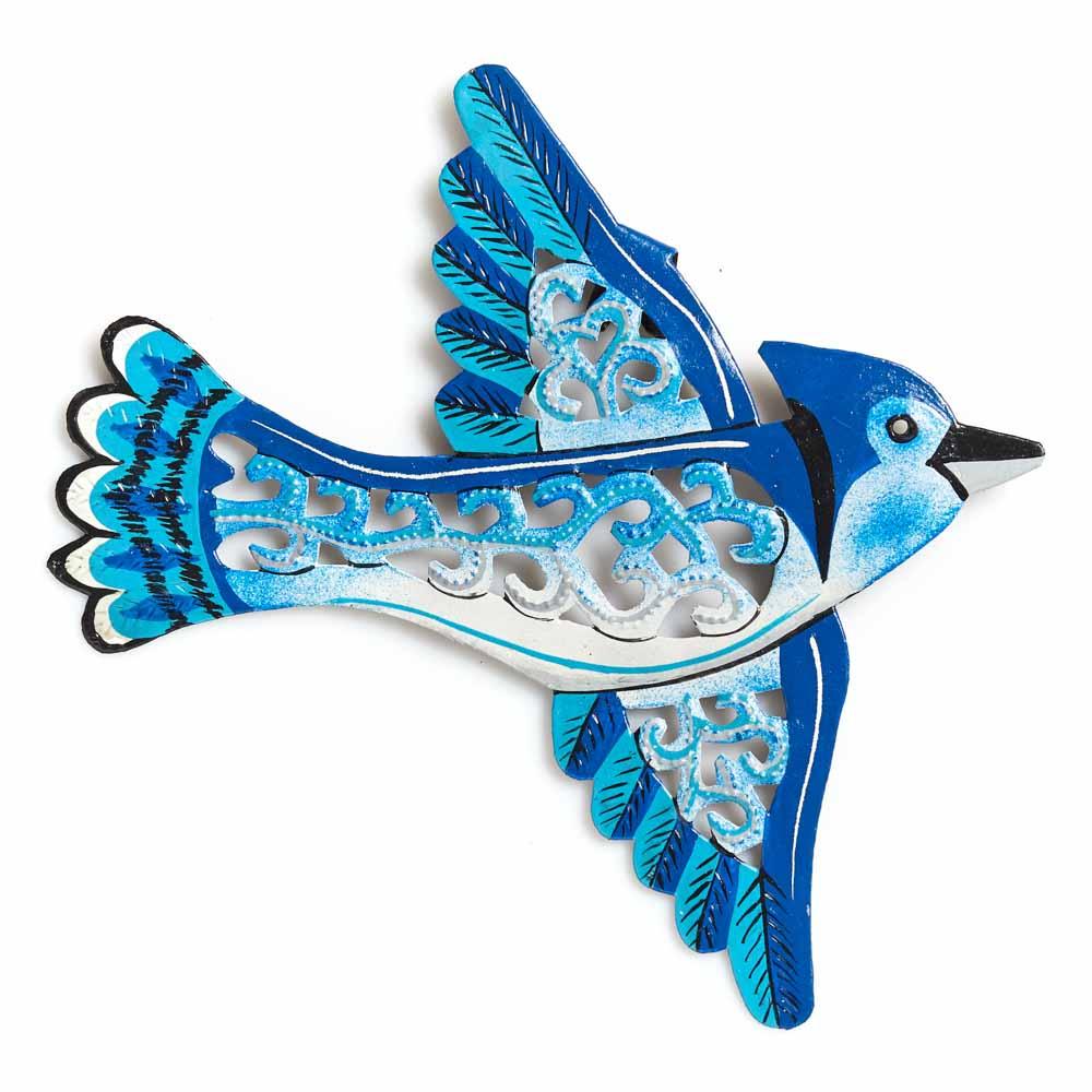 Blue Jay Wall Art