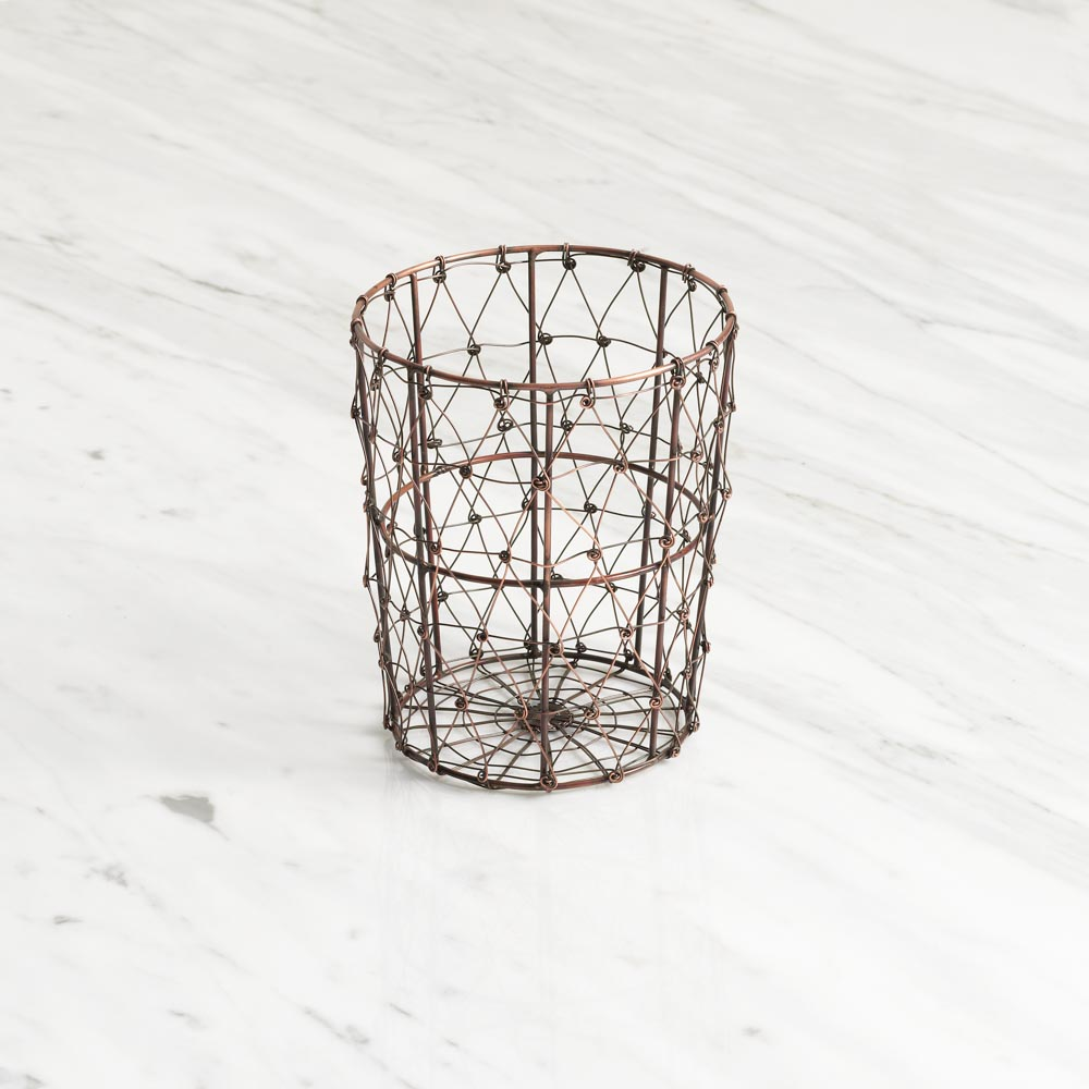 Wire Utensil Holder