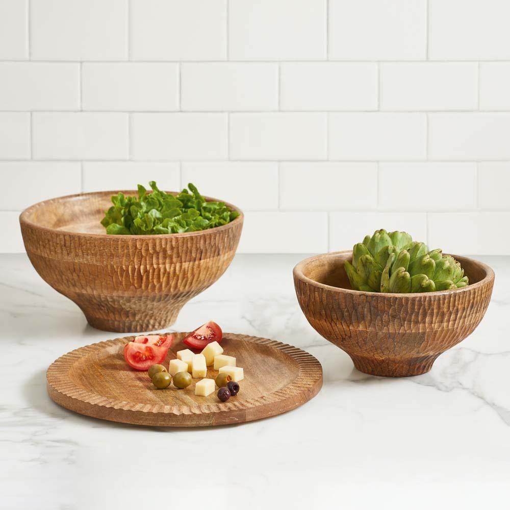 Bowls, Plates & Mugs
