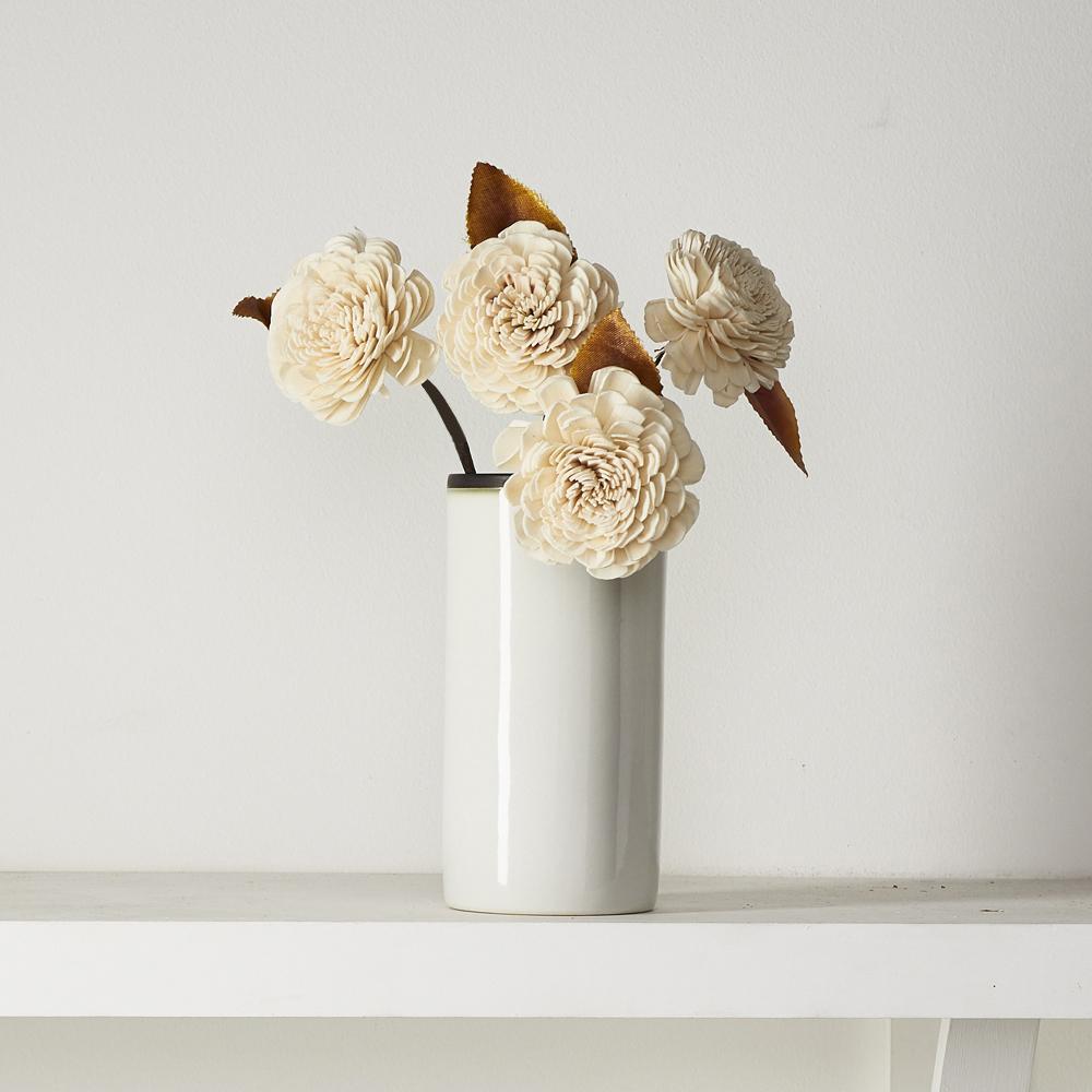 Sola Dahlias Bouquet