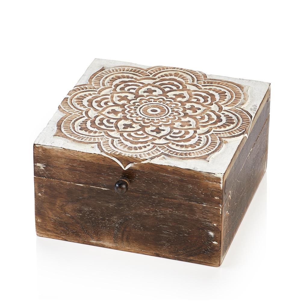 Mandala Box