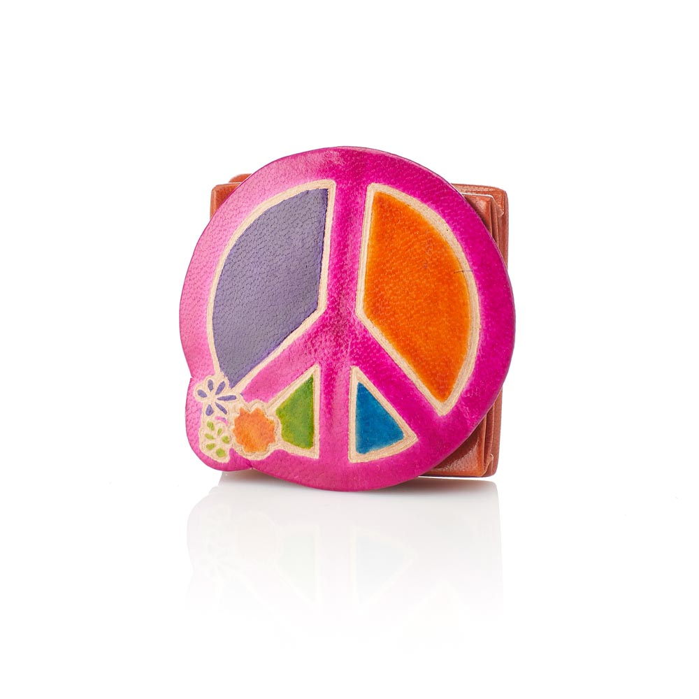 World Peace Coin Purse